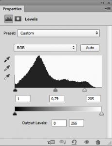 niveaux